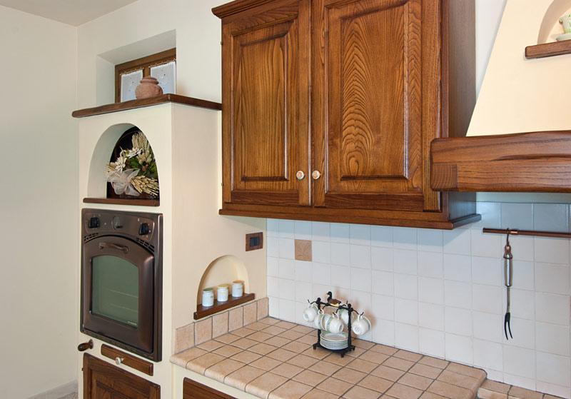 Cucine E Mobili In Legno El Di Ghelli Mario